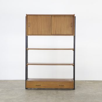 0915072KW-poul cadovius-wall unit-cabinet-vintage-retro-design-barbmama-001