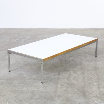 60s kho liang ie 020 series coffeetable for artifort
