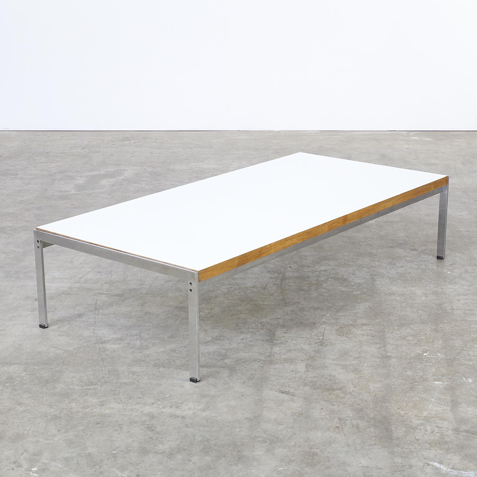 Artifort Design Salontafel.60s Kho Liang Ie 020 Series Coffeetable For Artifort