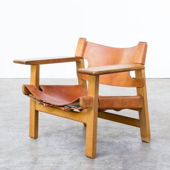 0805047ZF-borge morgensen-spanish chair-fauteuil-fredericia-vintage-retro-design-barbmama-1001
