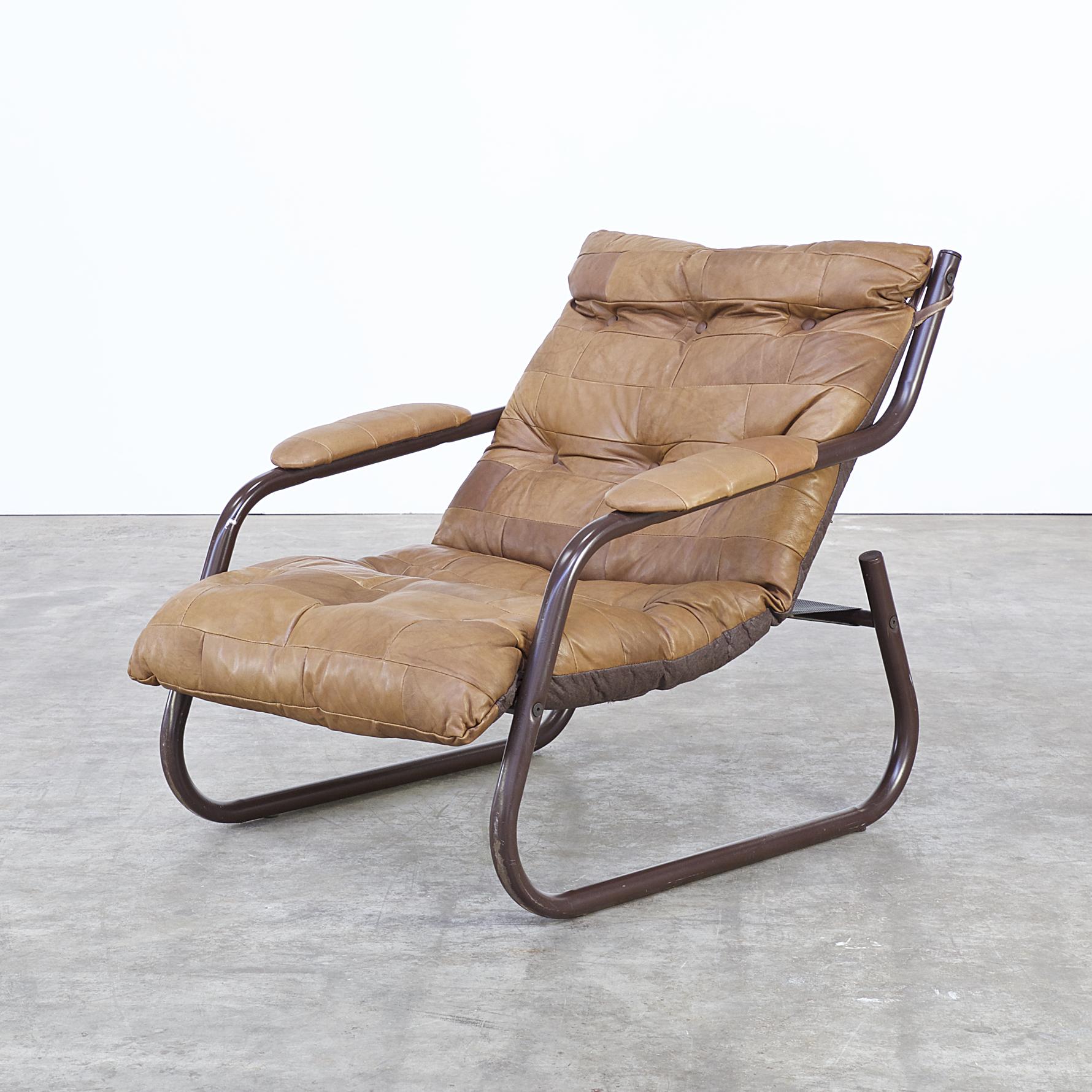 0915037ZF patchwork leather fauteuil vintage retro barbmama 001 Résultat Supérieur 50 Beau Fauteuil Retro Photos 2017 Kae2