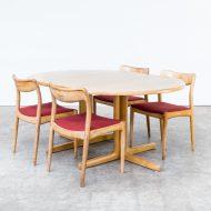 0426047TE-niels otto moller-gudme-table-dining-eettafel-vintage-retro-design-barbmama-2002