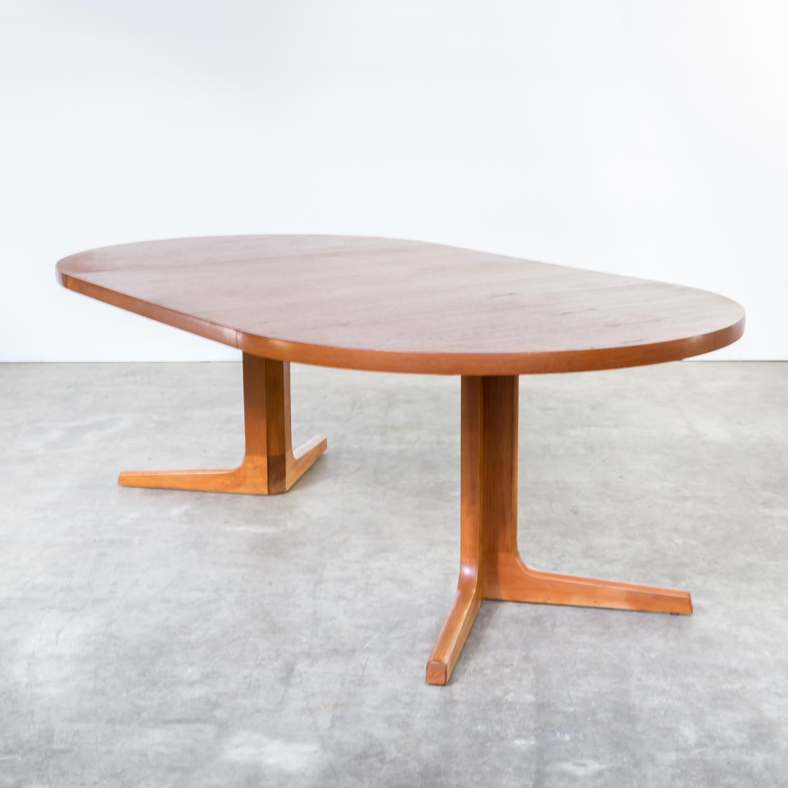0417057TE-AM mobler-denmark-dining table-eettafel-retro-design ...