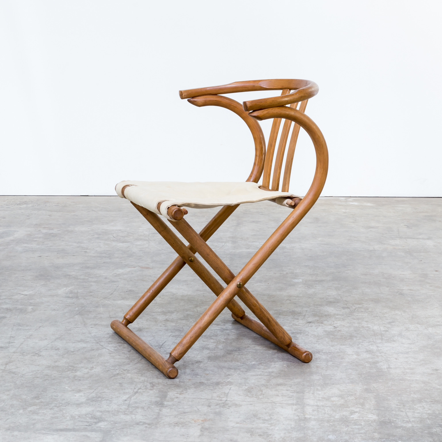 Thonet Bentwood Folding Chair Set 4 Barbmama