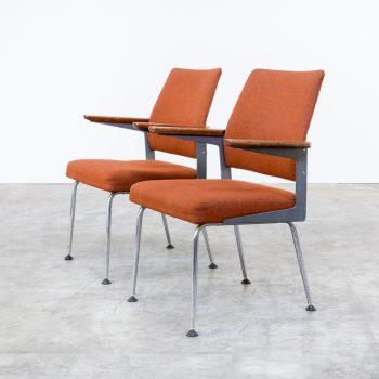 0931057ZST-gispen-stoel-office-chair-orange-retro-design-barbmama-1001