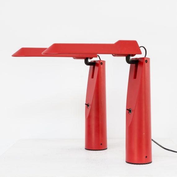 0407067VT-isao hosoe-picchio-luxo-table lamp-tafel lamp-vintage-retro-design-barbmama-8008