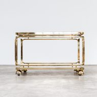 0421067TS-allegri-coffee table-side table-brass-glass-vintage-retro-design-barbmama-5005