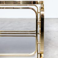 0421067TS-allegri-coffee table-side table-brass-glass-vintage-retro-design-barbmama-9009