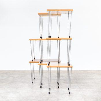0521067TS-pin age-side table-birch-cherry-square-retro-design-barbmama-1001