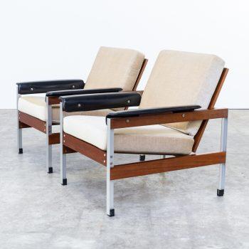 1207067ZF-fauteuil-aluminium-light weigth-teak-leatherette-vintage-retro-design-barbmama-1001