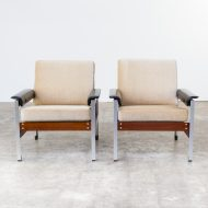 1207067ZF-fauteuil-aluminium-light weigth-teak-leatherette-vintage-retro-design-barbmama-2002
