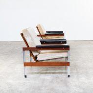 1207067ZF-fauteuil-aluminium-light weigth-teak-leatherette-vintage-retro-design-barbmama-4004