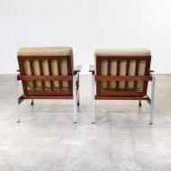 1207067ZF-fauteuil-aluminium-light weigth-teak-leatherette-vintage-retro-design-barbmama-5005