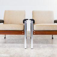 1207067ZF-fauteuil-aluminium-light weigth-teak-leatherette-vintage-retro-design-barbmama-7007