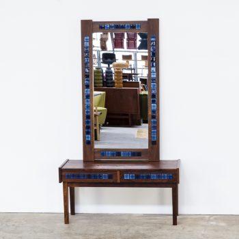 0428067TM-mirror-tiles-dressing room furniture-rosewood-vintage-retro-design-barbmama-1001