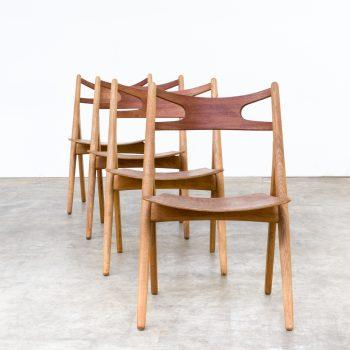 0326077ZST-carl hansen and son-hans j wegner-ch29-sawbuck-chair-stoel-vintage-retro-design-barbmama-1001