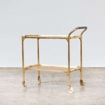 0626077TSW-kaymet-serving trolley-serveerwagen-gold-brass-vintage-retro-design-barbmama-1001