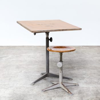 1202087TO-friso kramer-tekentafel-drawing table-ahrend-vintage-retro-design-barbmama-1001