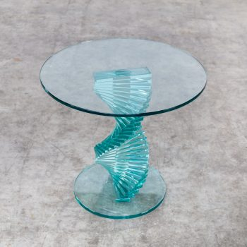 0204107TS-glass design-side-coffee table-vintage-retro-design-barbmama-1001