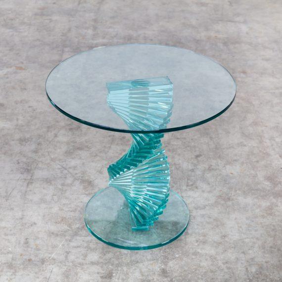 0204107TS-glass design-side-coffee table-vintage-retro-design-barbmama-1001