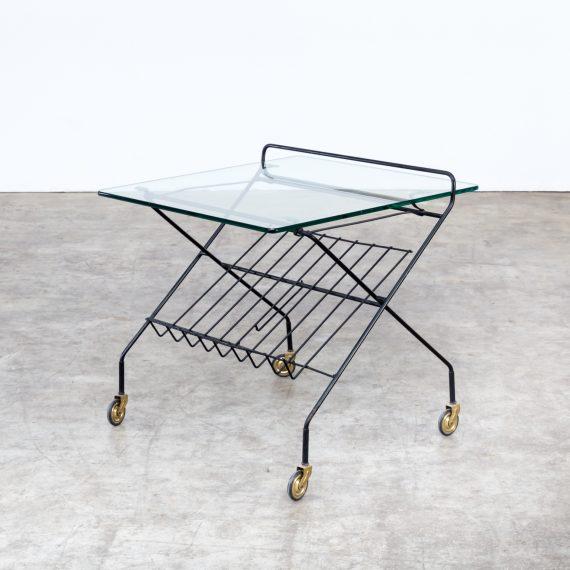 0504107TSW-serving trolley-glass-metal-vintage-retro-design-barbmama-1001