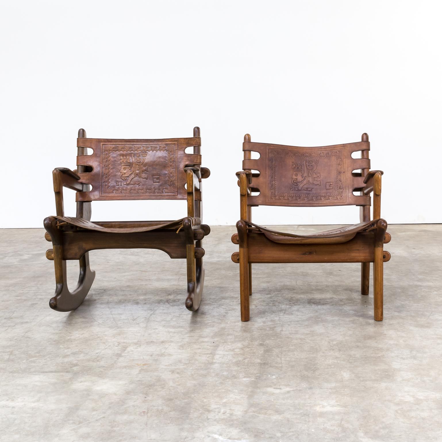 angel pazmino set chair and rocking chair barbmama