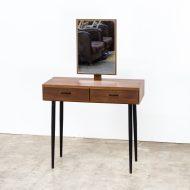 0815117TK-dressing table-teak-veneer-mirror-small-vintage-retro-design-barbmama-1001
