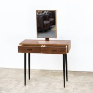 0815117TK-dressing table-teak-veneer-mirror-small-vintage-retro-design-barbmama-2002