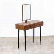 0815117TK-dressing table-teak-veneer-mirror-small-vintage-retro-design-barbmama-4004