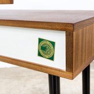 0815117TK-dressing table-teak-veneer-mirror-small-vintage-retro-design-barbmama-7007