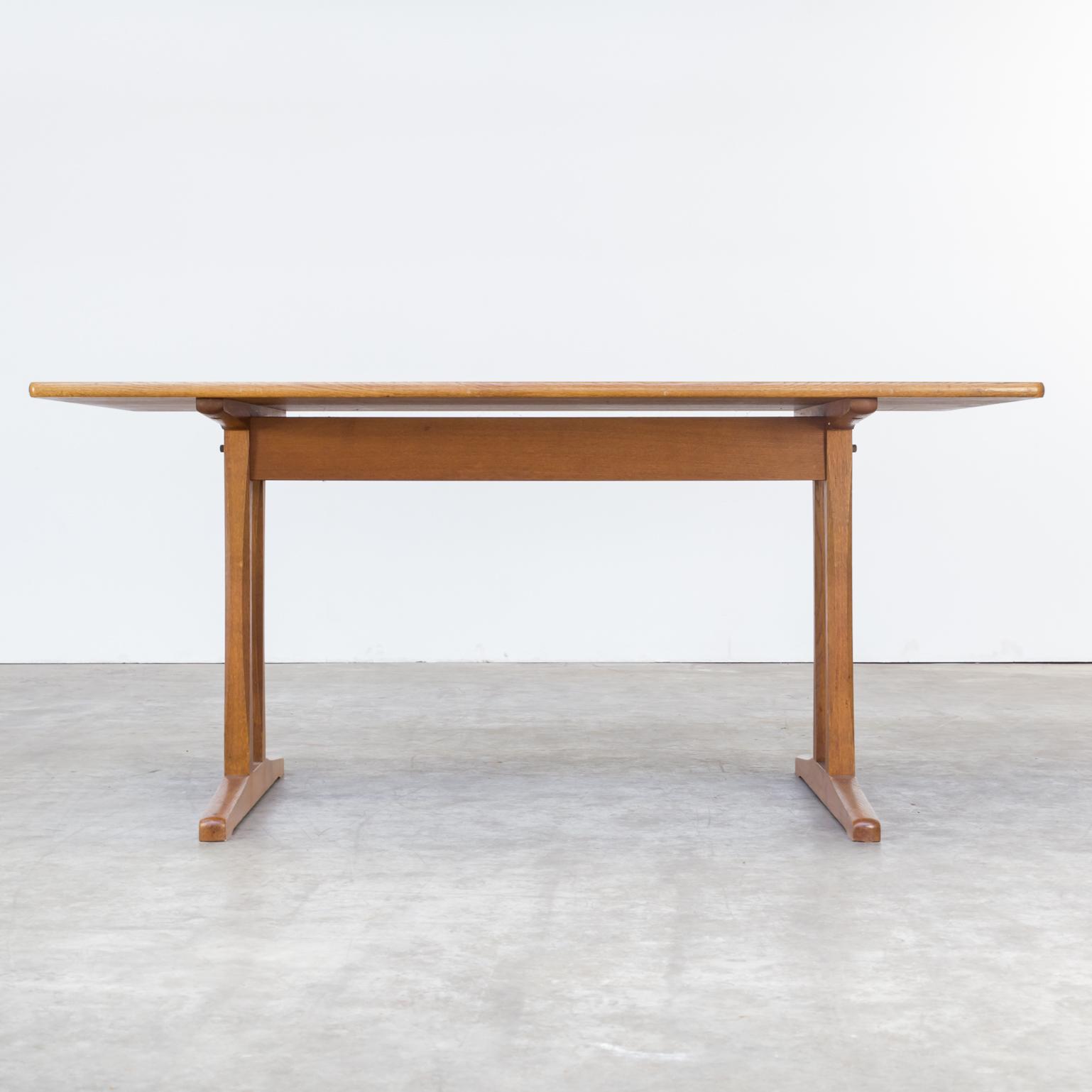 Fremragende Børge Mogensen C18 shaker table for FDB Møbler | BarbMama IC32