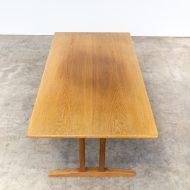 1025107TE-Borge Mogensen-C18-shaker-dining table-fdb mobler-vintage-retro-design-barbmama-7007