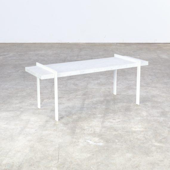 0120127ZB-bianco carrara-bench-side table-vintage-design-retro-barbmama-1001