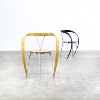 0706127ZST-andreas branzi-revers-chair-cassina-stoel-leather-vintage-design-retro-barbmama-1001