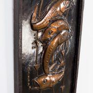1129117OO-sculpture-art-brutalist-mixed metals-fish-vintage-design-retro-barbmama-5005