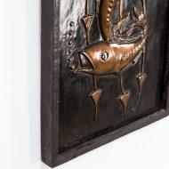 1129117OO-sculpture-art-brutalist-mixed metals-fish-vintage-design-retro-barbmama-7007