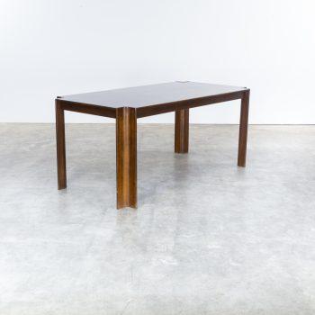 0503018TE-castelijn-gijs bakker-dining table-eettafel-wenge-salon-vintage-retro-barbmama-4004