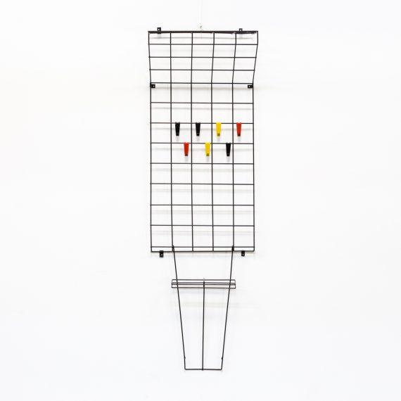 0617018OK-coen de vries-pilastro-metal-coat rack-kapstok-vintage-retro-design-barbmama-1001