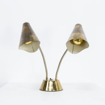 0710018VT-brass-bendable-double switch-table lamp-desk-tafel lamp-vintage-retro-design-barbmama-1001