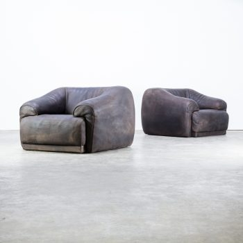 0124018ZF-neck leather-fauteuil-de sede style-brown-vintage-retro-design-barbmama-1001