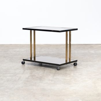0221028TB-belgachrome-serving trolley-side table-glass-gold-vintage-retro-design-barbmama-1001