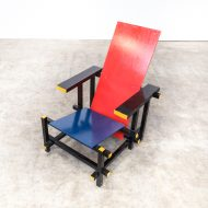0331018ZST-replica-gerrit rietveld-blue and red-fauteuil-chair-stoel-vintage-retro-design-barbmama-6006