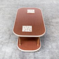 0407038TB-side table-tile-inlay-teak-double worktop-vintage-retro-design-barbmama-5005