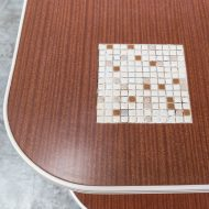 0407038TB-side table-tile-inlay-teak-double worktop-vintage-retro-design-barbmama-6006