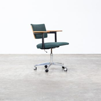 0514028ZST-auping-friso kramer-desk chair-office chair-bureau stoel-vintage-retro-design-barbmama-3003