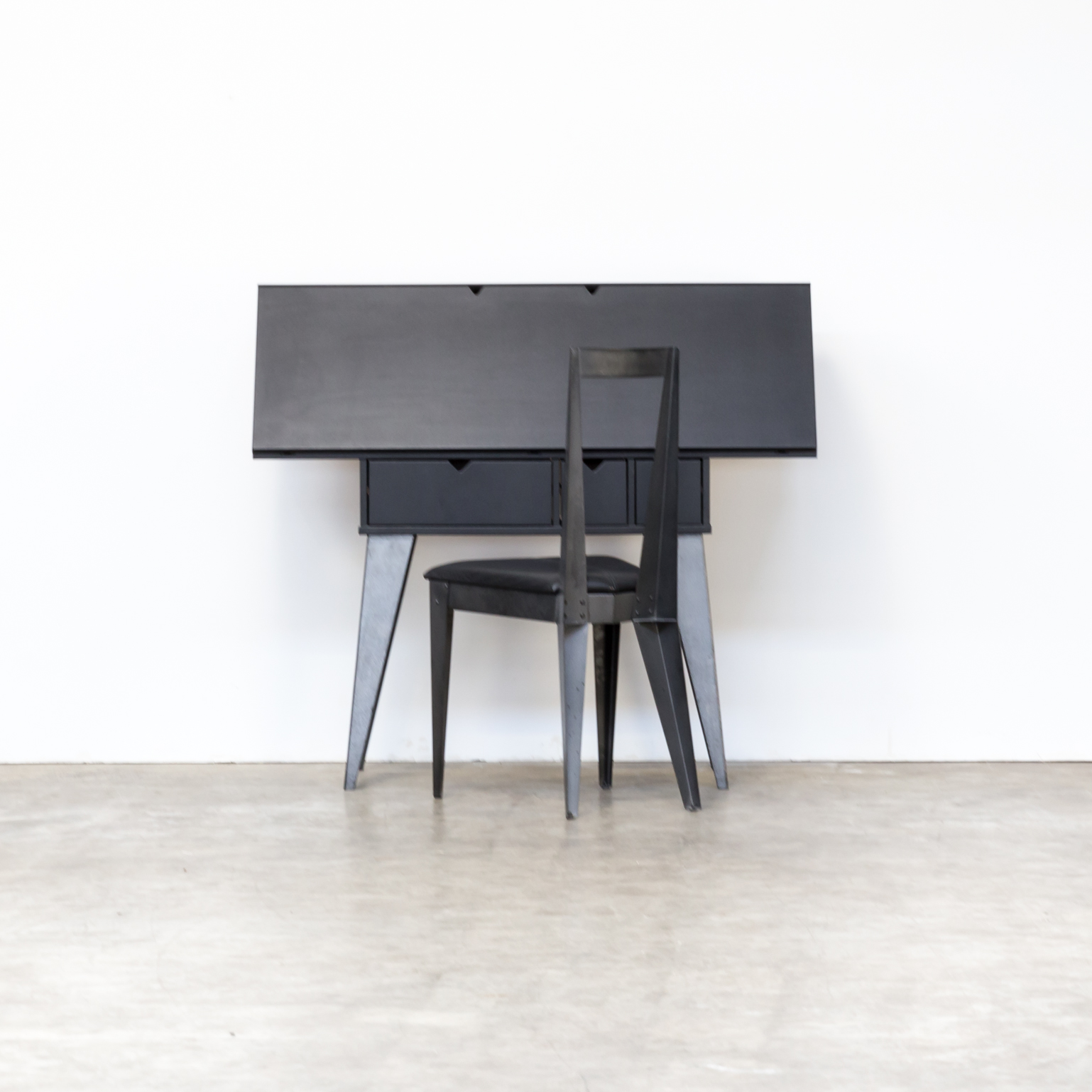 Tjord Bjorklund Writing Desk Secretaire And Chair For Ikea Barbmama