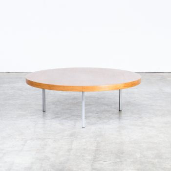 0114038TST-kho liang ie-artifort-coffee table-round-1847-vintage-retro-design-barbmama-2002