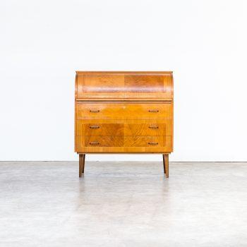 0514038KD-egon ostergaard-secretaire-wood inlay-secretary desk-vintage-retro-design-barbmama-1001