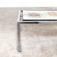 0921038TST-juliette belarti-belgium-tiles-handpainted-art-coffee table-salontafel-vintage-retro-design-barbmama-8008