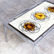 0921038TST-juliette belarti-belgium-tiles-handpainted-art-coffee table-salontafel-vintage-retro-design-barbmama-9009